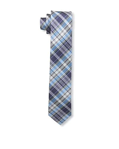 Original Penguin Men's Anton Plaid Tie