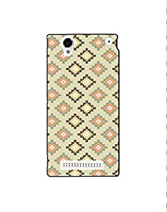Sony Xperia T2 Ultra Aztec-patterns-01 Mobile Case (Limited Time Offers,Please Check the Details Below)
