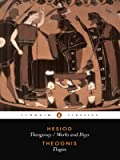 Hesiod and Theognis (0140442839) by Wender, Dorothea