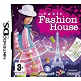 My Paris Fashion House (Nintendo DS)