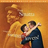Songs for Swingin Lovers Frank Sinatra