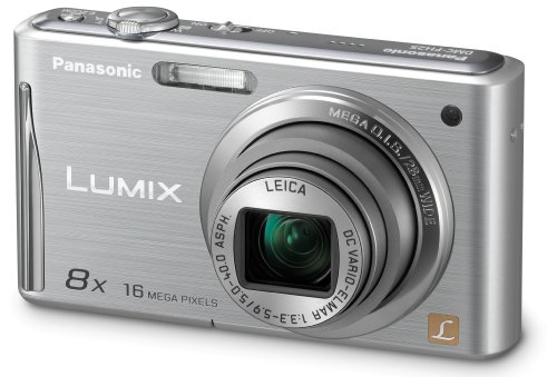Panasonic DMC-FH25 Review