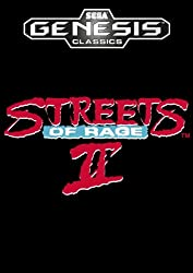 Streets of Rage 2 [Game Download]