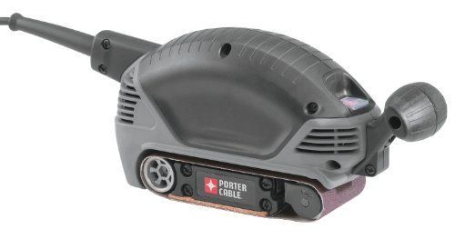 Find Bargain PORTER-CABLE 371K 2 1/2 by 14-Inch Compact Belt Sander Kit