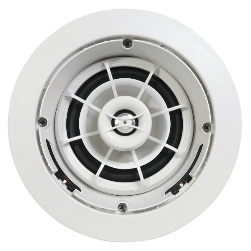 "SpeakerCraft AIM5 Three 5-1/4"" In-Ceiling Speaker (Each) ASM82531"