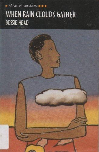 When Rain Clouds Gather: Intermediate Level (Heinemann Guided Readers), by Bessie Head