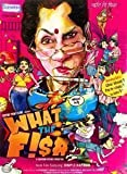 #9: What The Fish