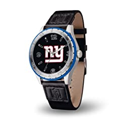 Brand New New York Giants NFL Player Series Mens Watch by Things for You