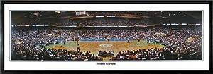 Boston Celtics - Boston Garden - 1992 Celtics vs. Detroit Pistons 13.5 x 39 Panoramic... by Everlasting Images (Rob Arra)