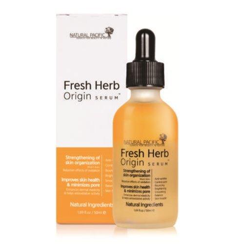 Natural Pacific Fresh Herb Origin Serum (Pulsatilla Extract compare prices)