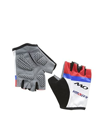 MOA FOR PROFI TEAMS Guantes Abiertos Katiowa
