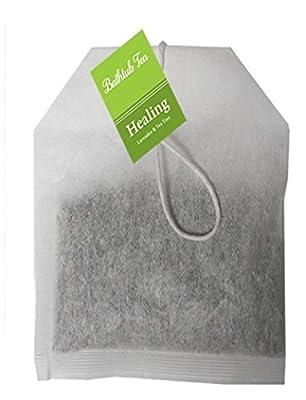 Hydra Bathtub Tea - Healing