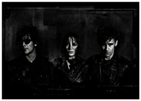 Image de Black Rebel Motorcycle Club