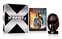 X-Men: Days of Future Past (Amazon Exclusive) [Blu-ray] by 20th Century Fox