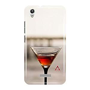 a AND b Designer Printed Mobile Back Cover / Back Case For Lava Pixel V1 (LAVA_Pi_V1_3D_3554)