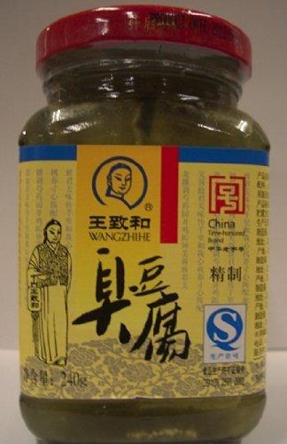 王致和臭豆腐乳 中華料理人気商品・中華食材調味料・中国名物
