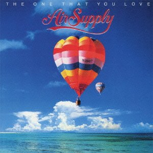 Air Supply - One That You Leve