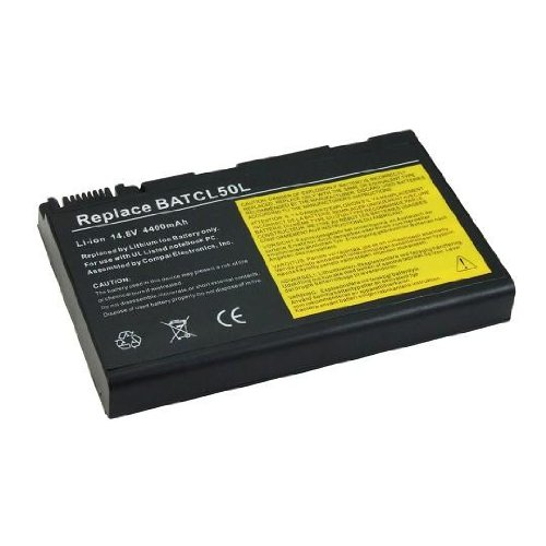 Click to buy Acer Travelmate 4150 Aspire 9100 9500 Compatible Laptop Battery - From only $145.78