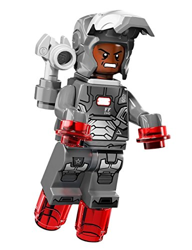 LEGO Marvel Superheroes Minifigures