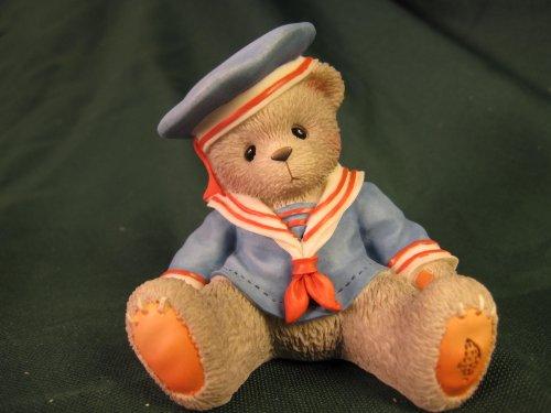 Cherished Teddie.......... Marty {Rare Bear}...