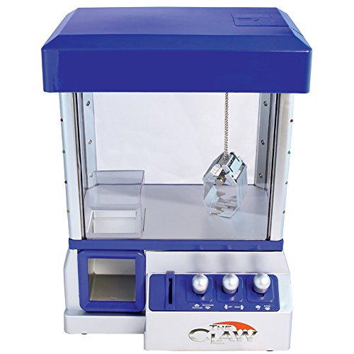 The Claw Toy Grabber Machine w/ LED Lights (Candy Crane Machine compare prices)
