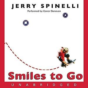 Smiles to Go Audiobook