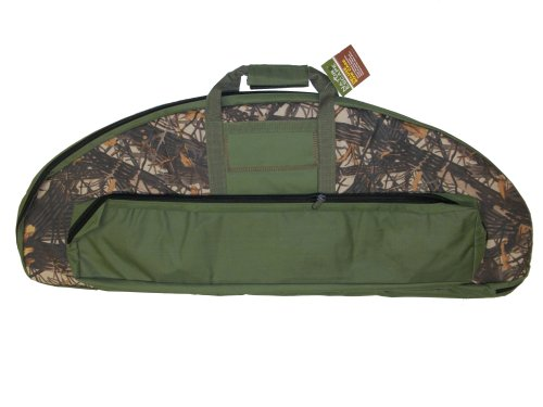 Nature Escape Deluxe Compound Bow Case NBC-100