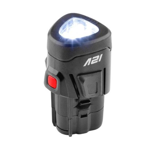 Nex Tec 12-Volt Led Lighted Rechargeablebattery