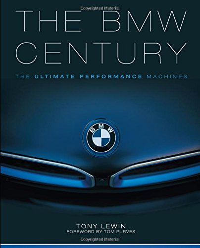the-bmw-century-the-ultimate-performance-machines