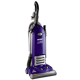 Eureka 4870SZ Boss SmartVac Pet Lover Bagged Upright Vacuum Cleaner