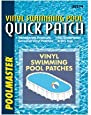 Robelle 30274 Vinyl Swimming Pool Quick Patch