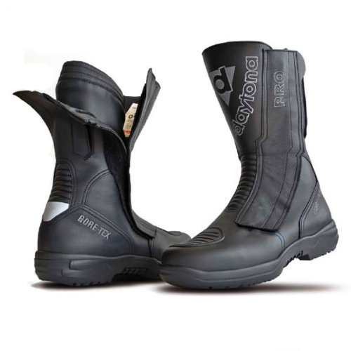 Daytona Travel Star Pro CE boots EU44