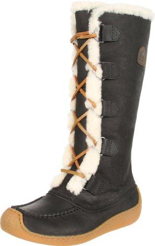 Sorel Women's Chugalug Tall Boot,Black,7.5 M US