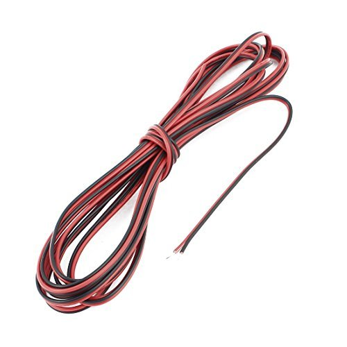 sourcingmapr-22awg-indoor-outdoor-pvc-insulated-electrical-wire-black-red-4-meters