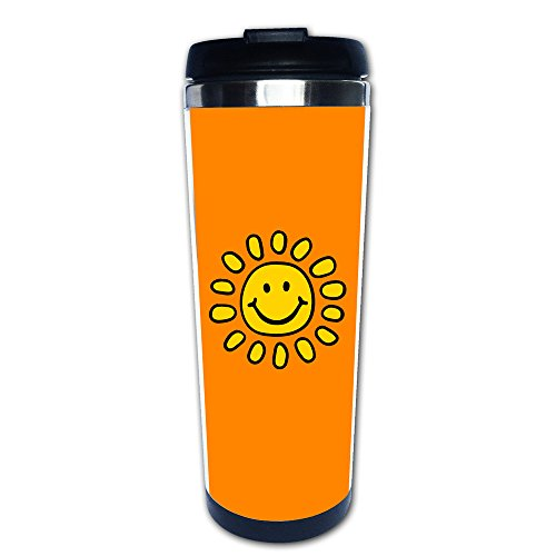 HMFL Smiling Sun Traveler Coffee Mug (Prelude Rear Diffuser compare prices)