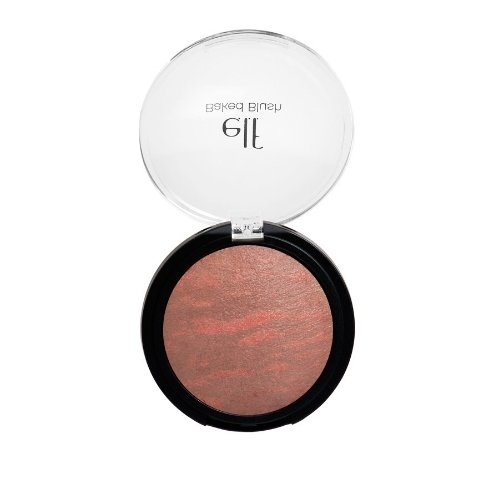 e.l.f. Studio Baked Blush Rich Rose