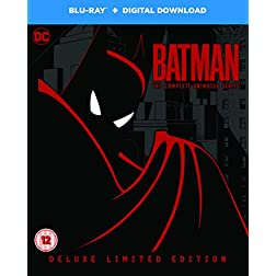 Batman: The Animated Series [Blu-ray]