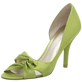 Endless.com: Nine West Women's Jojus D'orsay Pump: Pumps :  open-toe nine west half d-orsay pumps