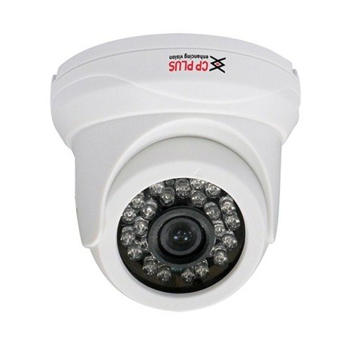 CP Plus CP-Vcg-D10L2V1-0360 - 1 MP Dome Camera/720P High Resolution With Day/Night Vision