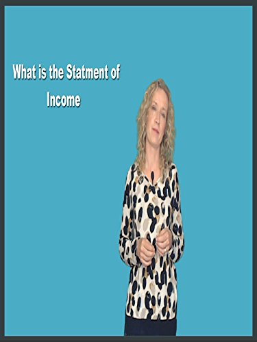 What is the Income Statement