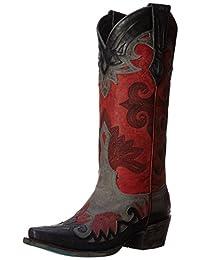 Lane Boots Women's Maggie Western Boot