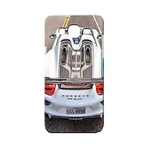 BLUEDIO Designer Printed Back case cover for Samsung Galaxy J1 ACE - G2021
