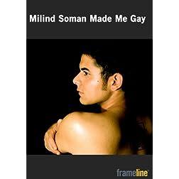 Miliand Soman Made Me Gay