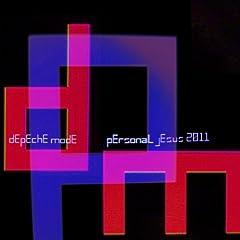 portada sencillo Personal Jesus 2011