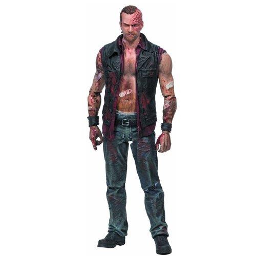 Walking Dead Comic Series 3 Dwight Figura di azione
