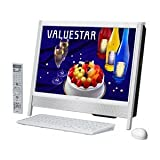 PC-VN770WG6W VALUESTAR N