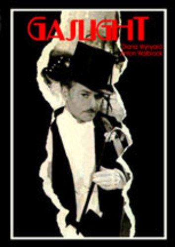 DVD : Gaslight (DVD)