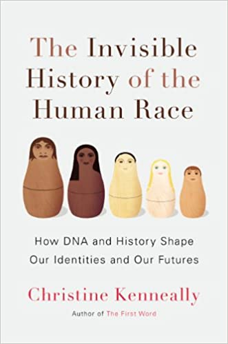 a history of human race I thoroughly enjoyed michael cook's a brief history of the human race although cook does not address the details of world history, his book is a well-written exploration of broad themes and interesting questions.