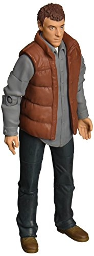 "Underground Toys 5"" Doctor Who Rory Action Figure"