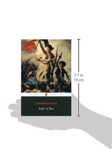 Rights of Man (Penguin Classics)